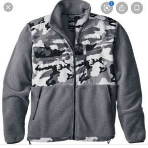 Men's Denali North Face jacket